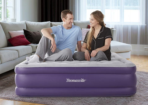 "Thomasville® 15"" Sensation Express Bed"