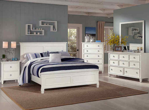 Tamarack Bedroom Set
