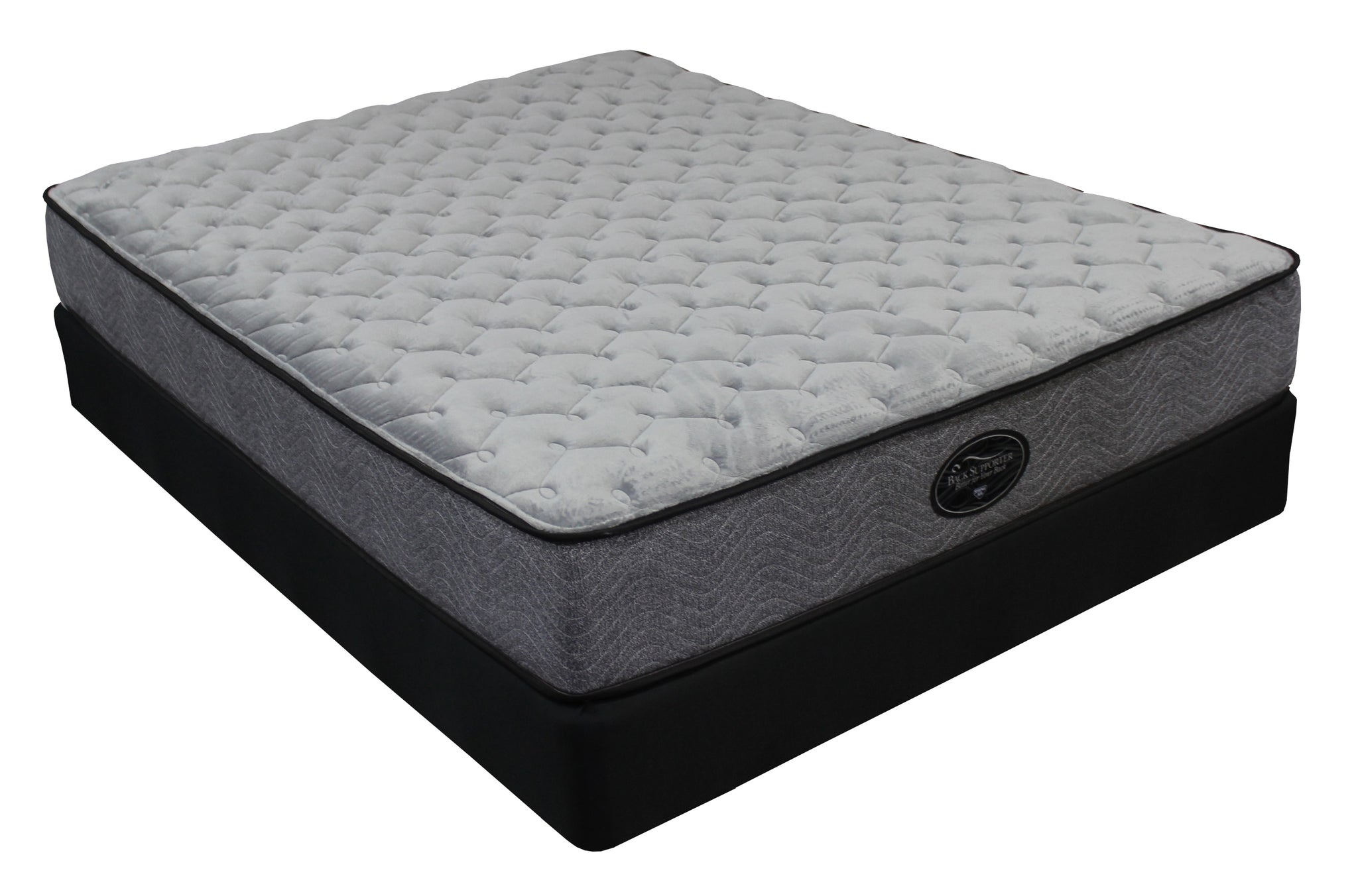 Spring Air Dublin Firm Mattress