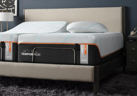 TEMPUR-LuxeAdapt® Firm Mattress