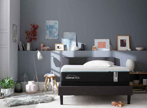 TEMPUR-ProAdapt® Medium Hybrid Mattress