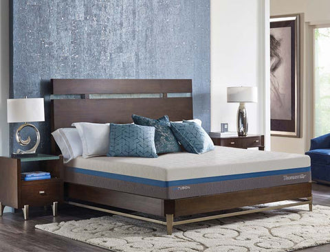Thomasville® Momentum™ II Mattress