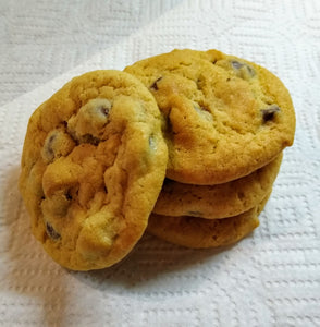 Missler's Sweets: Grandma's Chocolate Chip Cookies