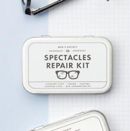 Little Global Spec repair kit