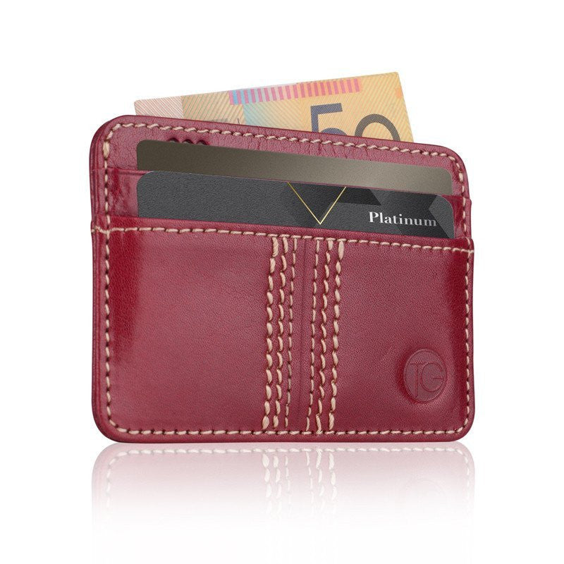 The Game Slip Wallet
