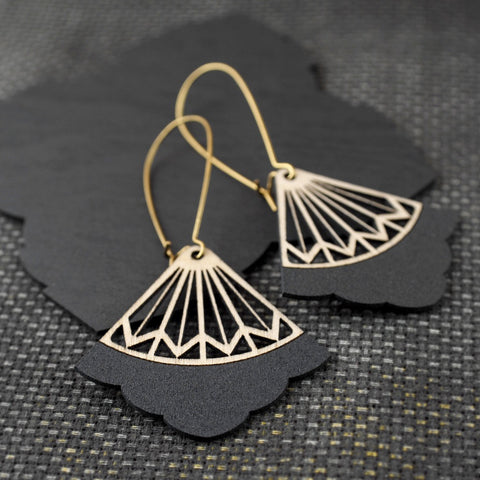 Pimelia Orion Earrings