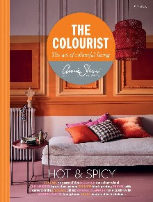 Annie Sloan The Colourist Issue 5 -2020