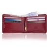 The Game Opener Cricket Wallet with RFID