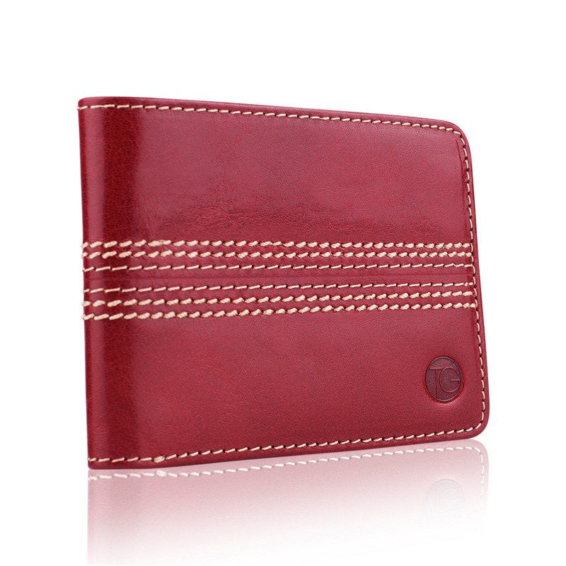 The Game Opener Cricket Wallet