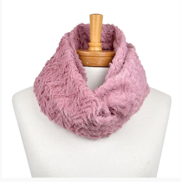 Snood - Soft Wave design