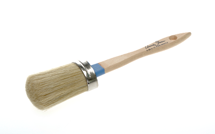 Annie Sloan Pure Bristle Medium Brush No. 12