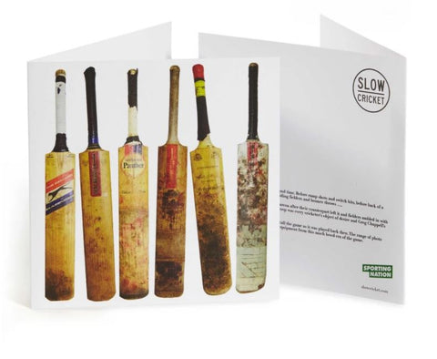 Sporting Nation Greeting Cards