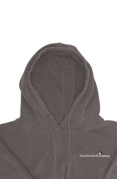 Independent Pigment Dyed Hoodie