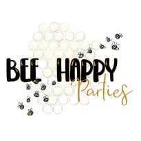 BEE Happy Parties