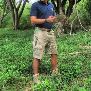 Tactical Waterproof Shorts-Summer Comfortable Pants