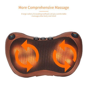 Portable Massager Cushion