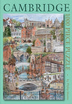 1000 Piece Cambridge Jigsaw