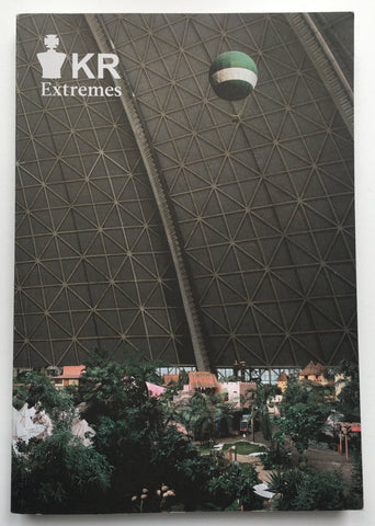KR Publications- Extremes
