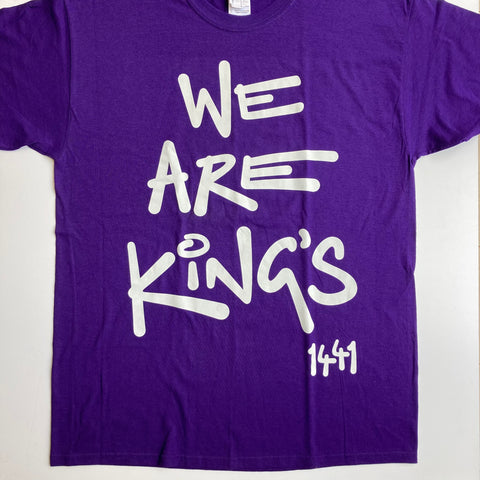 We Are King's T-Shirt