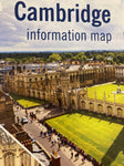 Cambridge Info Map