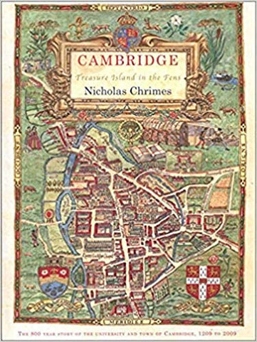 Cambridge Treasure Island - Hardback