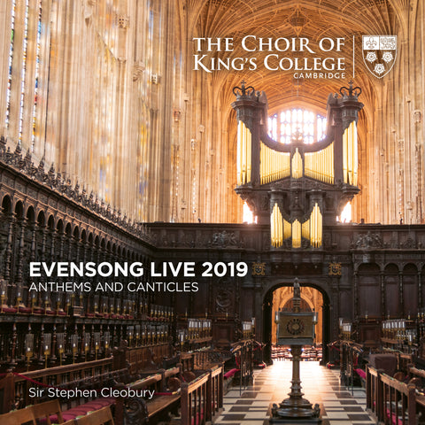 Evensong Live 2019