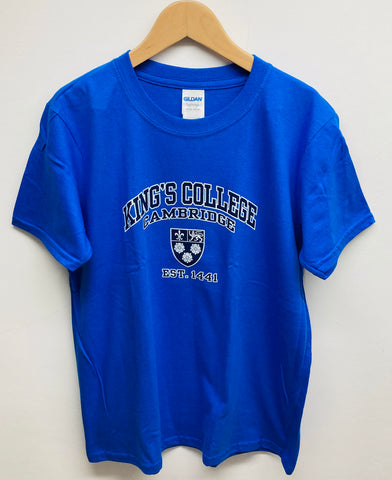 King's College T-shirt - Child
