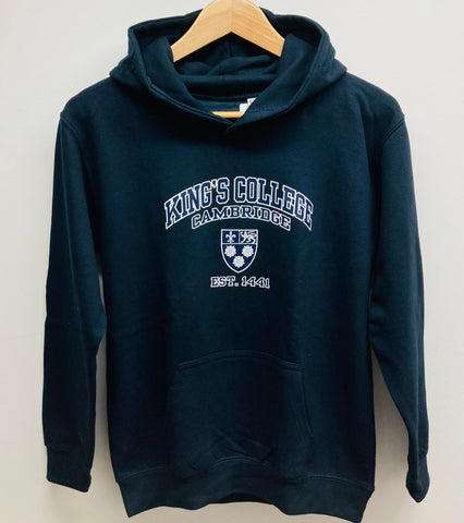 King's College Hoodie- Child