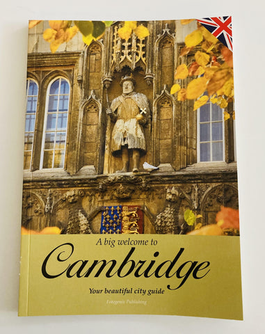 Guide to Cambridge - English