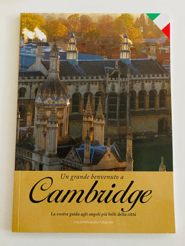 Guide to Cambridge - Italian