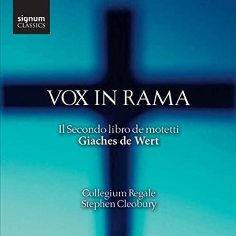 Collegium Regale Vox In Rama
