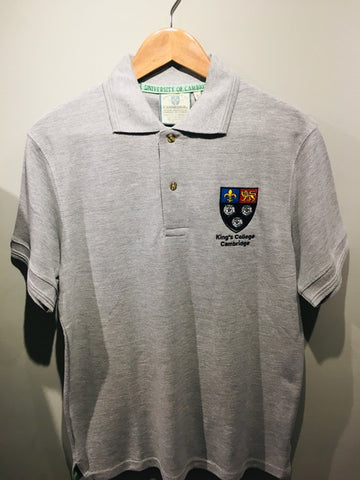 King's College Polo Shirt - Adult