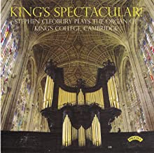 King's Spectacular