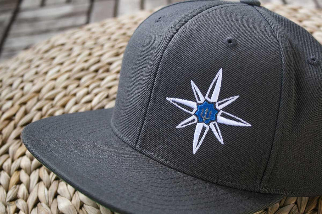 Trucker Caps - Recce Star - Embroidery - OSC-Recce