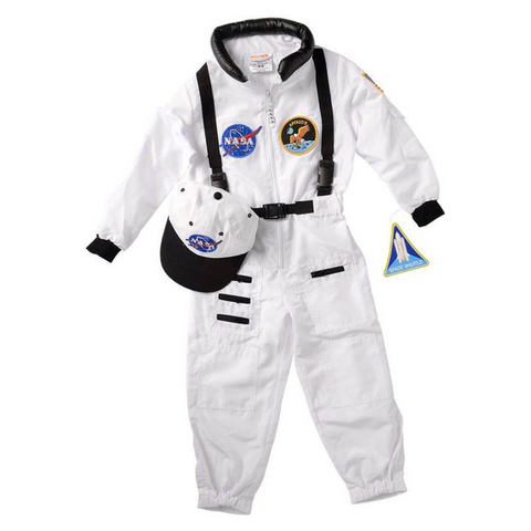 Kids Apollo 11 Space Suit