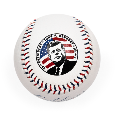 Baseball | JFK 35th President