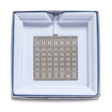 Texas School Book Depository Building Ornament