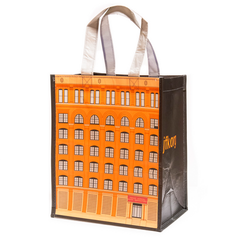 Texas School Book Depository Tote Bag