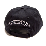 35th President John F. Kennedy Hat | Black