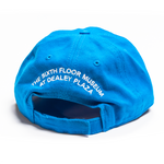 35th President John F. Kennedy Hat | Sky Blue