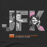 JFK and Jackie T-Shirt