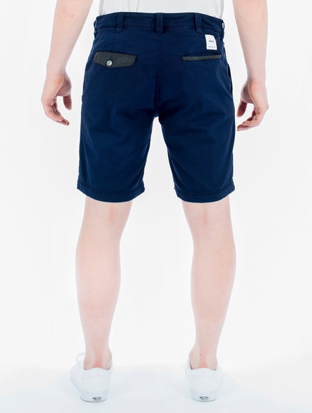 Quatre Cotton Shorts