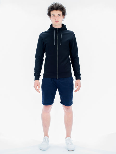 Softshell Sweat Hood