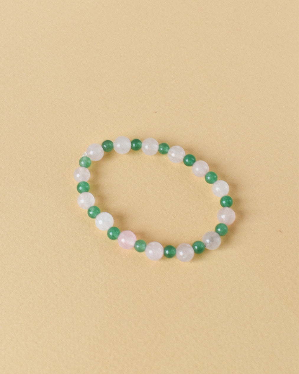 Sweet Pea Bead Party Bracelet