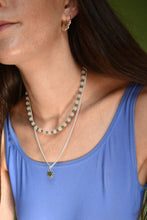 Load image into Gallery viewer, Sweet Pea Bead Party Necklace