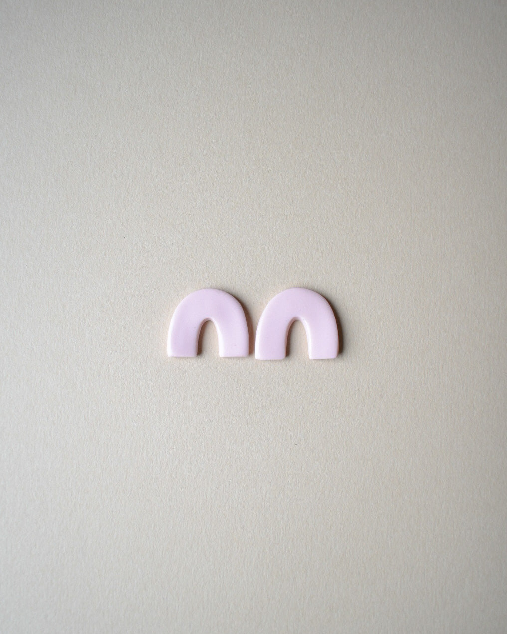 Blossom Arch Studs