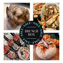 Load image into Gallery viewer, Seafood Brunch Box