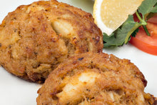 Load image into Gallery viewer, Classic Crab Cakes - Graham & Rollins | Hampton VA