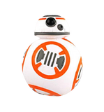 Salvadanaio Star Wars BB8