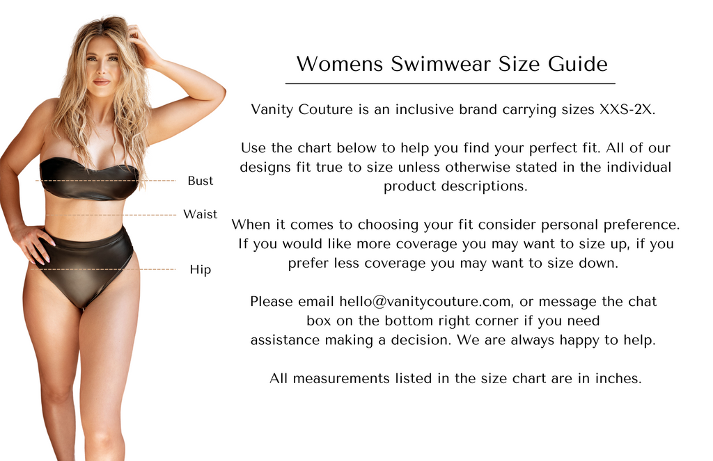 Vanity-Couture-Swimwear-Boutique-Size-Guide-International